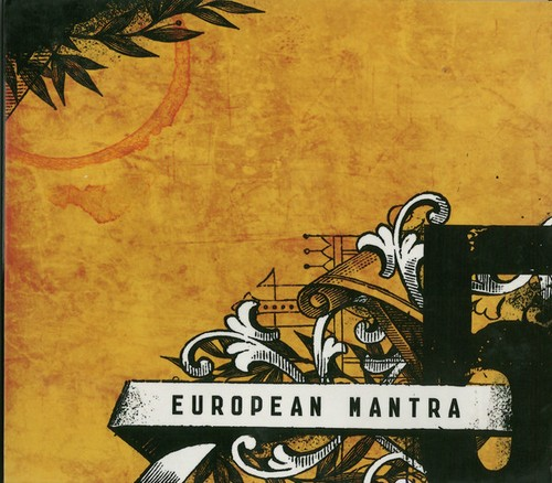 (Jazz-Rock, Fusion) [CD] European Mantra - 5 - 2007 (Smart Music Records), FLAC (tracks+.cue), lossless