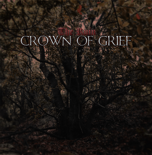 [TR24][OF] Crown Of Grief - The Ruin (EP) - 2013 (Doom / Death Metal)